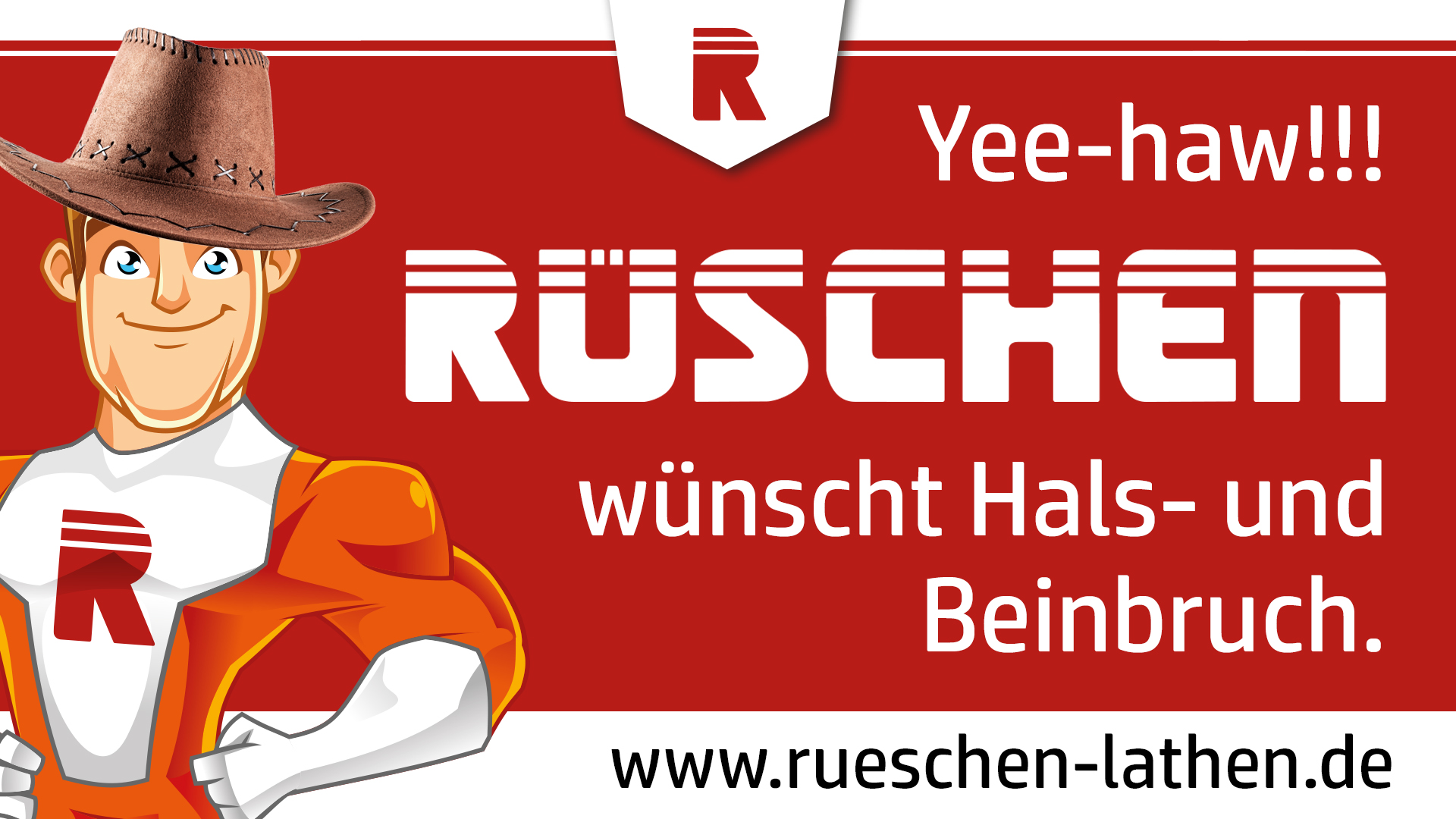 LED Rueschen