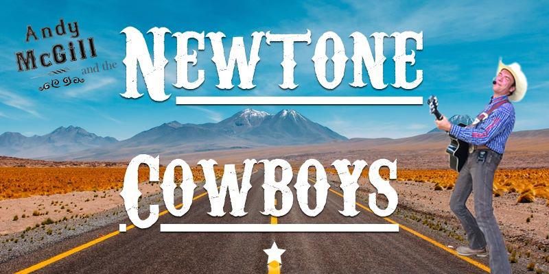 Newtone Cowboys 001