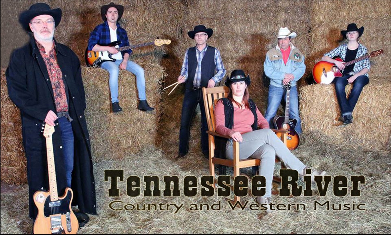Tennessee River Band